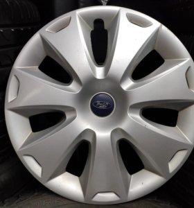 Колпак Ford Focus 3 R16 1 штука!
