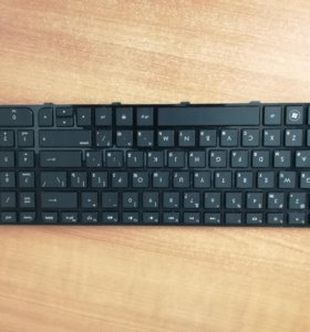 Клавиатура для ноутбука hp pavilion g6 r36