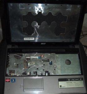 Корпус Acer 5553g