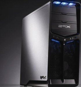 Intel core i7 (2 пок) - 16 GB - GTX 1060 6GB
