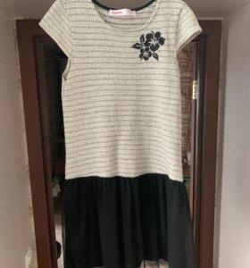 Платье для девочки Gloria Jeаns