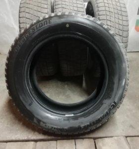 Всесезонная резина Bridgestone