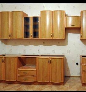 Сборка мебели, ремонт