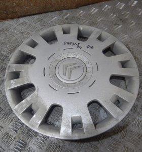 Колпак колесный декоративный, Колпаки-CITROEN (СИТРОЕН) R16