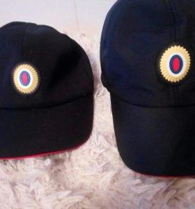 Новые кепки полиция