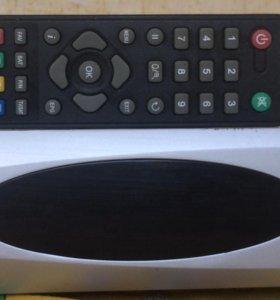 Комплект для спутникового TV