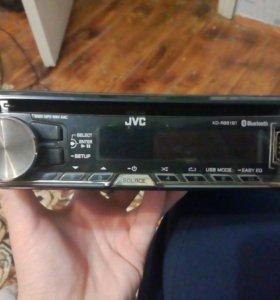 Автомагнитола LVC KD-961BT