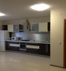 Квартира, 2 комнаты, 95.5 м²