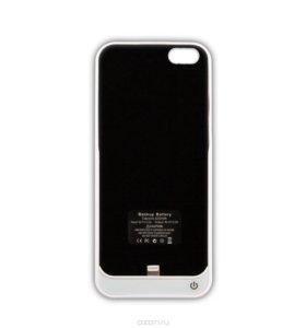 Чехол-аккумулятор для iphone 5,5s,5se
