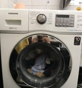 Сливной насос для стиральной машины