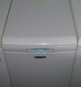Стиральная машина Вирпул awe 8727 5.5кг. б/у.