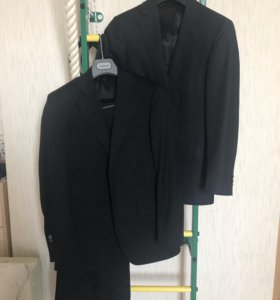 Костюм , пиджак , рубашки