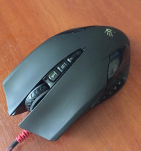 Мышка игровая Bloody v5