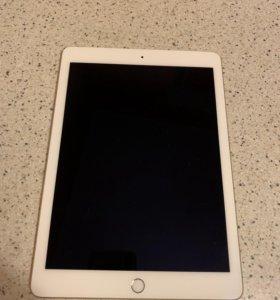 iPad Air 2 16Gb Gold Wi-Fi Cellular