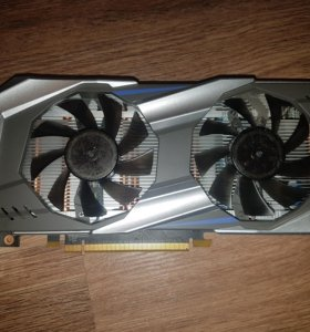 Видеокарта KFA2 GeForce GTX 1060 6gb