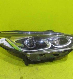 Фара правая Led Hyundai Sonata 7 LF (17-н.в.)