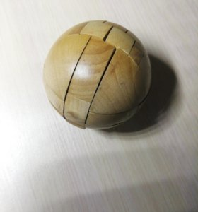 Головаломка шар