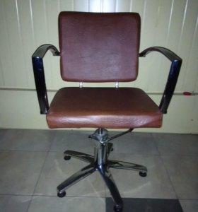 Кресло парикмахерской
