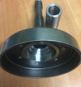 Колокол сцепления CF MOTO 500 0180-053100