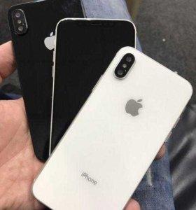 Муляж iPhone X