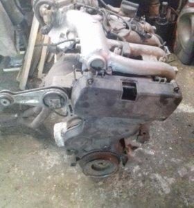 двигатель ваз 2110-15