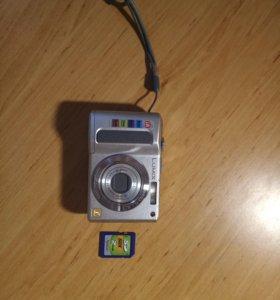 Камера Panasonic Lumix