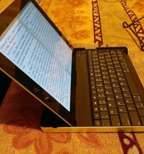 IPad 2 64Gb 3G + Bluetooth клавиатура