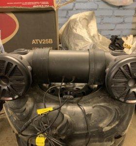 Boss Marine ATV25B 450 Watts