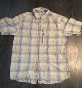 Рубашка Columbia мужская