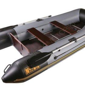 Лодка надувная Norvik 320CL