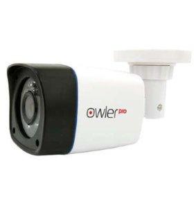 Уличная камера F730HD ECO (2мп; 3,6мм)