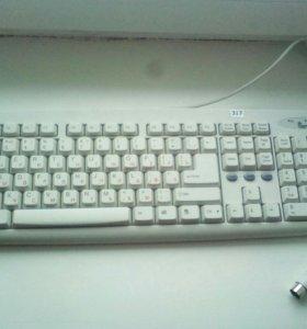 Клавиатуры з шт