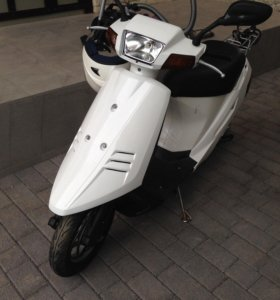 Suzuki Address V50 2t