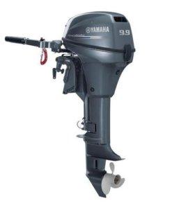 Лодочный мотор Yamaha F 9.9 JMHS