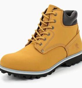 Ботинки мужские Front by Ascot
