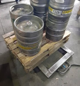 Кеги пивные утилизация