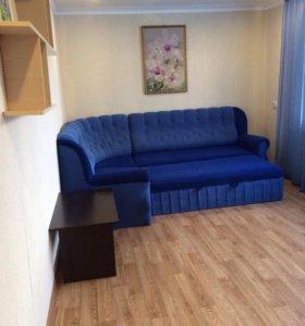 Квартира, 2 комнаты, 4.7 м²