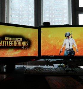 Игровой Компьютер(комплект)