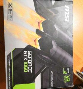 Geforce gtx1060
