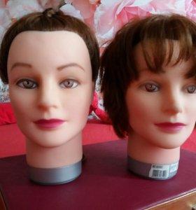 Головы парикмахерские