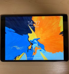 Apple iPad Pro 10.5 256 GB WI FI + Apple Pencil