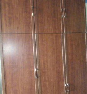 Шкафы и комоды