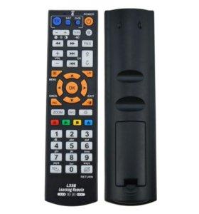 Универсальный пульт L336 для ТВ DVD и т.д.