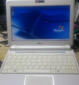Нетбук Asus EEE PC 901