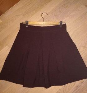 Новая юбка оджи