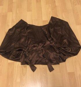 Блуза летучая мышь