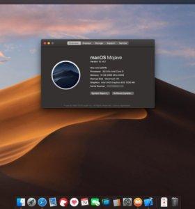 Системный блок i3-8100, EVGA GTX1060 6gb OS X