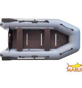 Моторная лодка НАВИГАТОР 380