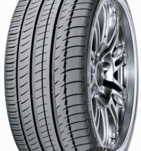 Michelin Pilot Sport 2