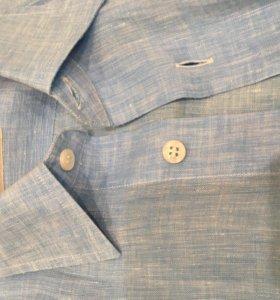 Рубашка brioni оригинал